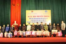 Hòa Bình: Ngày hội truyền thông hưởng ứng tháng hành động Quốc gia về dân số và ngày dân số Việt Nam 2015