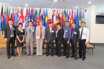 Hội nghị Dân số Châu Á - Thái Bình Dương lần thứ 6 ( APPC 6)