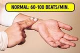 7 mẹo đơn giản chỉ 5 phút là biết mình bệnh hay khỏe
