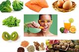 Người bị cận thị nên ăn gì để bổ sung dưỡng chất cho mắt?