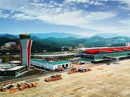 Sân bay Vân Đồn chính thức đi vào hoạt động