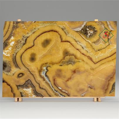 Onyx Vàng Ngọc Mehico