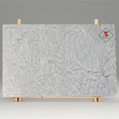 Platinum White