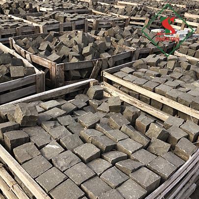Đá Cubic Basalt Việt Nam