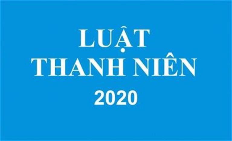 Hội thảo phổ biến Luật Thanh niên năm 2020 và tham vấn xây dựng văn bản hướng dẫn thực hiện Luật Thanh niên 2020