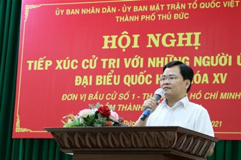 Những trăn trở đầy xúc động và tâm huyết của thủ lĩnh thanh niên Việt Nam