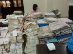 Thực tiễn công tác phân loại tài liệu ở Việt Nam hiện nay