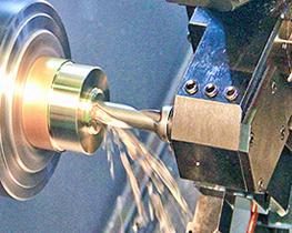 Máy CNC Hurco