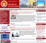 Ra mắt cổng thông tin điện tử phòng chống tham nhũng