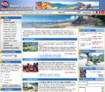 Ký kết hợp đồng cung cấp dịch vụ cho Công ty Dịch vụ Du lịch Hà Nội (Hanoi Toserco)