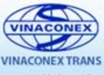 Công ty CP vận tải Vinaconex Trans