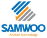 Công ty TNHH Samwoo Geotech