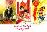 Chúc mừng xuân mới - Tân Mão 2011