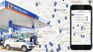 Hoàn thành triển khai 72 website của Petrolimex RWD