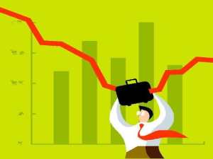 Ngành quảng cáo có nguy cơ bị ảnh hưởng nghiêm trọng. Nguồn: thestockmirror.com