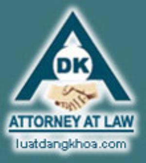 Văn phòng Luật sư Đăng Khoa
