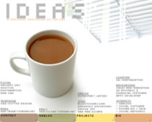 Để tạo một trang chủ hấp dẫn cho website của bạn