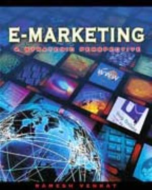 E-marketing - Tiếp thị trên Internet