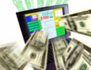 Tiền trực tuyến không phải trên trời rơi xuống