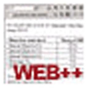 Dễ dàng quản trị & cập nhật nội dung website với WEB++