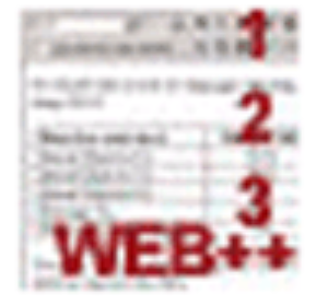3 bước đơn giản để cập nhật nội dung website với WEB++