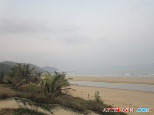 Du lịch công ty Hè 2010 - Đảo Quan Lạn