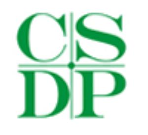 Giới thiệu Trung tâm Nghiên cứu Chính sách Phát triển Bền vững (CSDP)