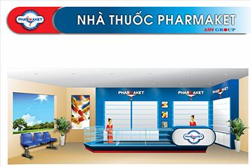 Nhà thuốc Pharmaket