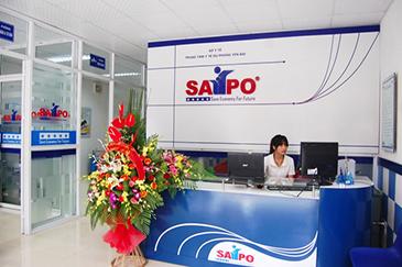 Dịch vụ tiêm chủng Safpo/Potec
