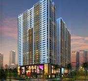 Chung cư Gemek Tower chính thức mở bán