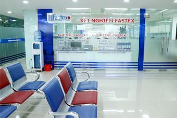 Trung tâm xét nghiệm Fastex