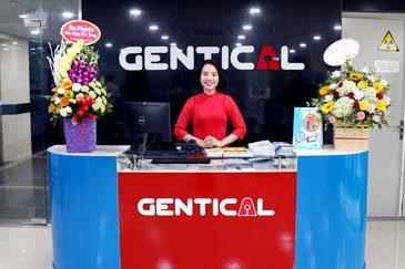 Phòng khám đa khoa Gentical