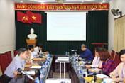 Nêu cao tinh thần trách nhiệm của cán bộ, đảng viên, công chức theo tư tưởng Hồ Chí Minh