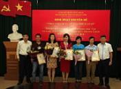 50 năm thực hiện Di chúc của Chủ tịch Hồ Chí Minh: Thực hiện dân chủ ở cơ sở