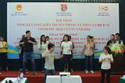 Thanh niên sáng tạo cách tiếp cận dịch vụ, thông tin sức khỏe sinh sản