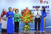 Kỷ niệm 2 năm thành lập CLB Vì Hoàng Sa – Trường Sa thân yêu