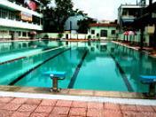 Bể bơi Thanh thiếu nhi - Trung tâm Thanh thiếu niên Trung ương
