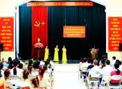 """Trung tâm Thanh thiếu niên Trung ương: """"Chung tay vì trẻ em nghèo, trẻ em dân tộc thiểu số"""""""