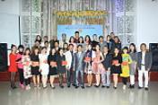 Trung tâm TTN Trung ương: Bế mạc lớp biên đạo múa, đạo diễn dàn dựng nghệ thuật cho 29 học viên