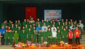 Học kỳ quân đội năm 2019
