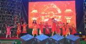 Trung tâm hoạt động TTN tỉnh Yên Bái: Khai mạc chương trình trưng bày ánh sáng nghệ thuật