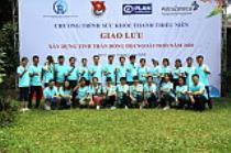 Teambuiding 2020: Xây dựng tinh thần đồng đội - xây dựng thông điệp truyền thông