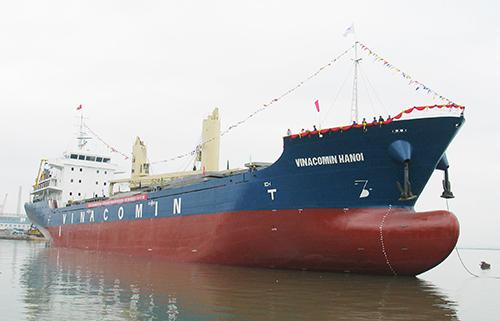 Vận tải ven biển và viễn dương